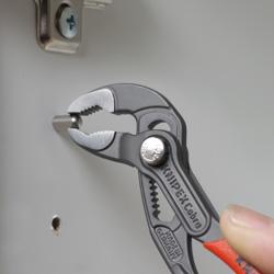 Cobra ...matic Water Pump Pliers