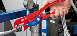 Pipe Wrenches S-type